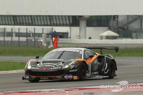 Black Bull Racing