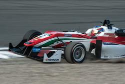 Ник Кэссиди, Prema Powerteam Dallara F312 - Mercedes-Benz