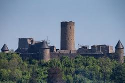 Castle Nurburg
