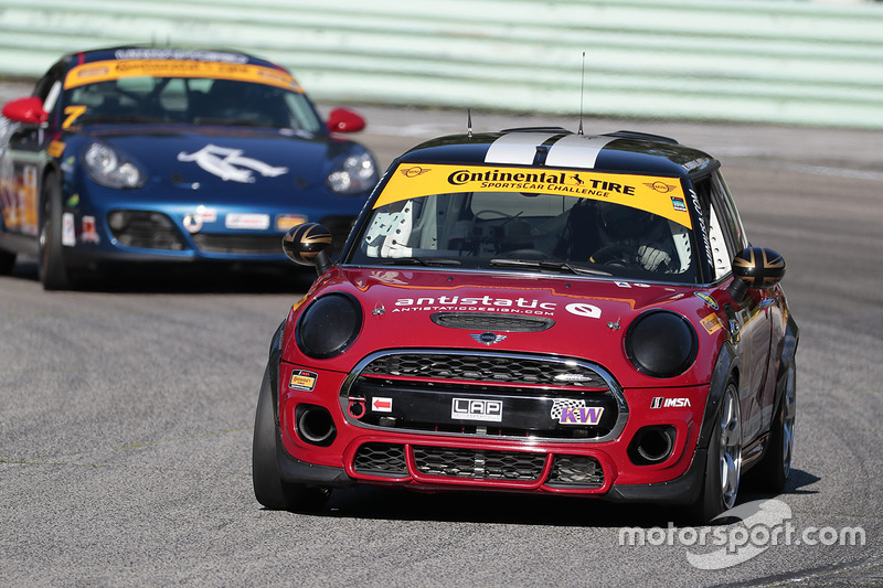 #73 Mini: Derek Jones, Mat Pombo