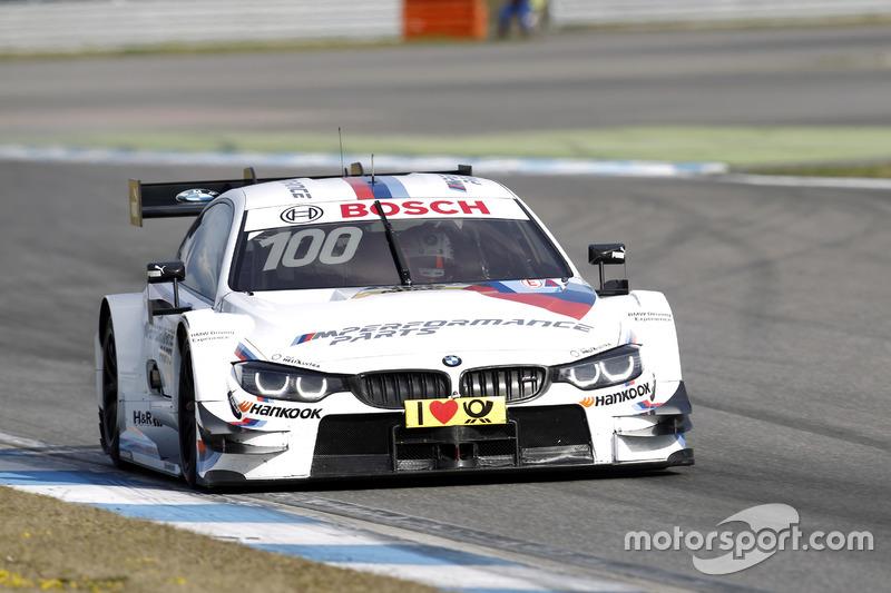 BMW-Zugeständnis 1