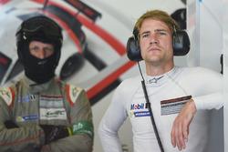 Дірк Вернер, Porsche Team