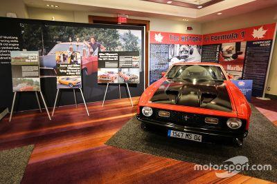 Kanada Uluslararası Otomobil Fuarı