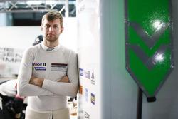 #912 Manthey Racing Porsche 911 GT3 R: Michael Christensen