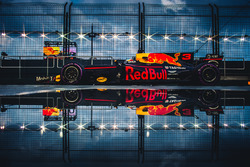 Daniel Riccardo, Red Bull Racing RB13