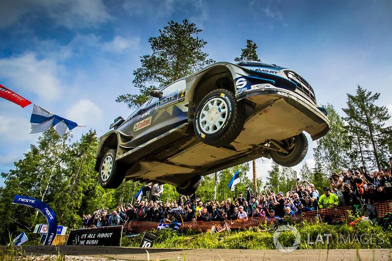10. Ott Tänak, Martin Järveoja, Ford Fiesta WRC, M-Sport