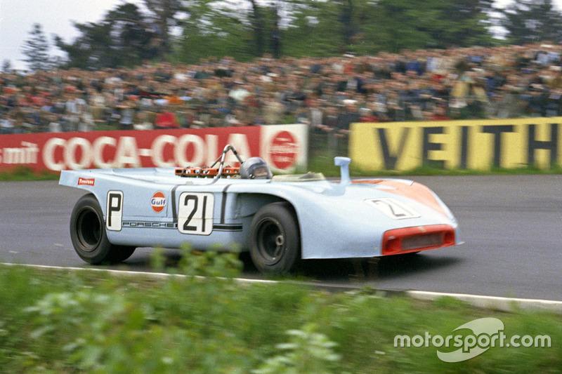 1970: Porsche 908/03