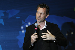 Франсуа Рибейро, промоутер WTCC