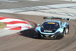 #6 K-Pax Racing McLaren 650S GT3: Austin Cindric