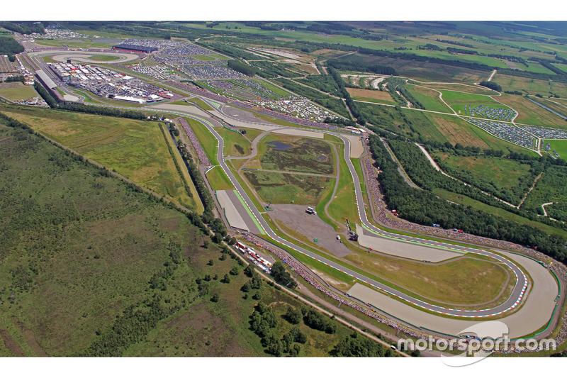 #7: TT Circuit Assen (Holanda) - 176,527 km/h