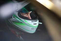 Tim Scheerbarth, Porsche 911 GT3 Cup