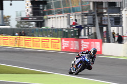 Niki Tuuli, Kallio Racing Yamaha