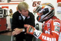 Уэйн Рейни и Лорис Капиросси, Yamaha