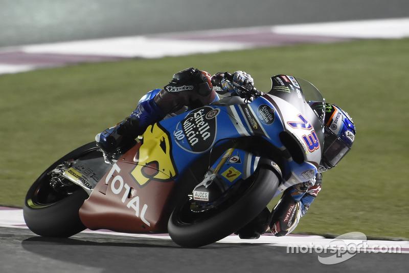 Alex Marquez, Marc VDS