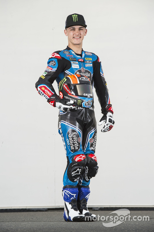 Aron Canet, Estrella Galicia 0,0