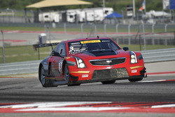 #3 Cadillac Racing Cadillac ATS-VR GT3: Johnny O'Connell, Ricky Taylor