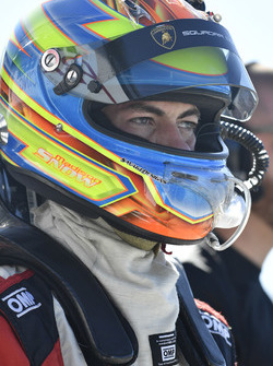Madison Snow, Paul Miller Racing