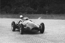 Andre Simon, Ferrari 500