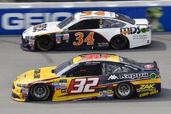 Matt DiBenedetto, Go Fas Racing Ford