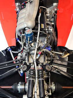 Moutune engine detail