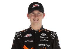 Matt Tifft, Joe Gibbs Racing