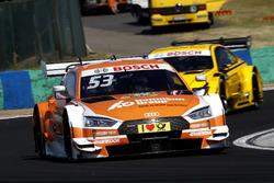 Jamie Green, Audi Sport Team Rosberg, Audi RS 5 DTM