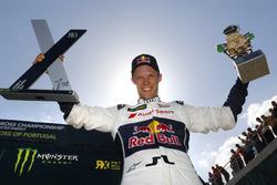 Sieger Mattias Ekström, EKS, Audi S1 EKS RX Quattro