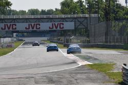 Akcióban a pályán - Monza