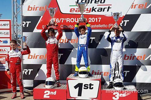 Easykart Italy: Castelletto II