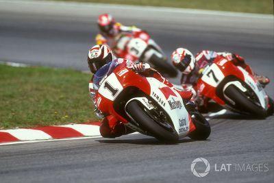 500cc: Misano