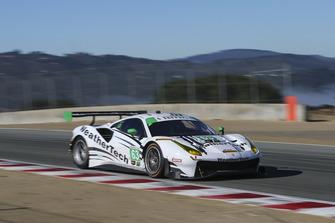 #63 Scuderia Corsa Ferrari 488 GT3, GTD: Cooper MacNeil, Gunnar Jeannette