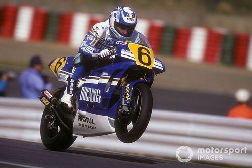 500cc: GP del Giappone