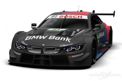 Livrées BMW Motorsport 2020