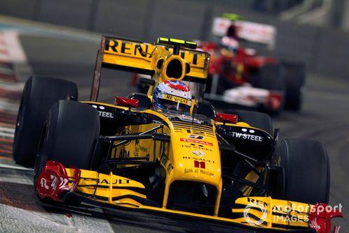 Renault Sport F1 Team