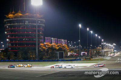 الجولة الأولى: البحرين