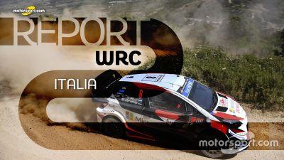 Rally d'Italia