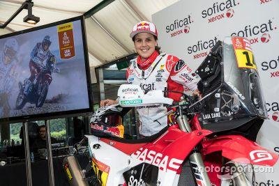 Anúncio GasGas Factory Racing