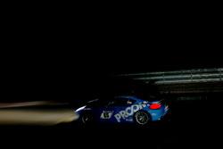 #65 Proom Racing Porsche Cayman GT4 Clubsport: Volker Wawer, Achim Wawer, Rob Thomson
