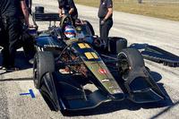 Robert Wickens, Schmidt Peterson Motorsports