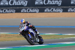 Decha Kraisart, Yamaha Thailand Racing Team