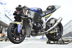 Xavi Vierge, Tech 3 Racing bike