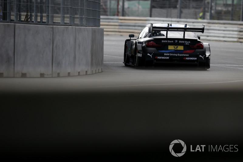 6. Bruno Spengler, BMW Team RBM, BMW M4 DTM