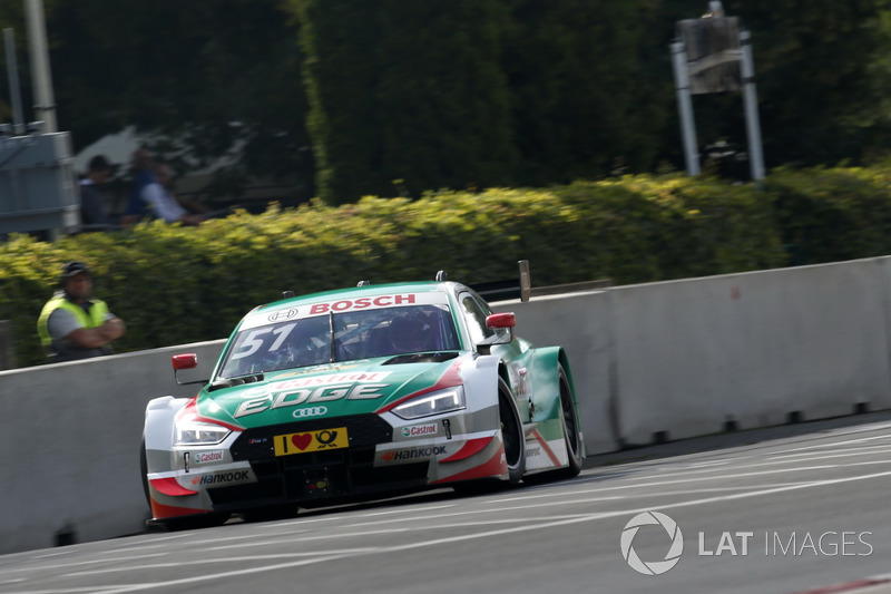 8. Nico Müller, Audi Sport Team Abt Sportsline, Audi RS 5 DTM