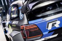 Volkswagen Polo GTI WRX