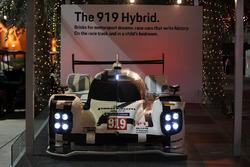 Lego Porsche 919