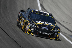 Clint Bowyer, Stewart-Haas Racing, Chevrolet Camaro WIX Filters