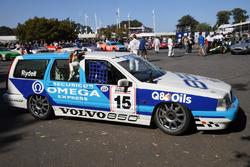 Volvo 850 Gregor Petersson