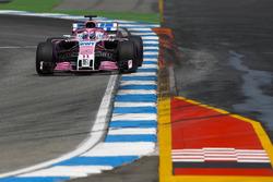 Sergio Perez, Sahara Force India VJM11
