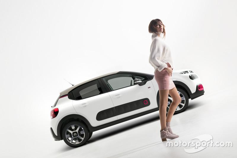 Citroën C3 ELLE