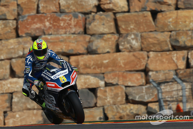 13. Hector Barbera, Avintia Racing